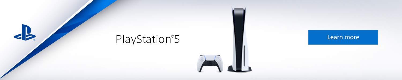 PS5 Preorder
