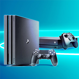 Up to 30% off | Video Games | Top deals on consoles