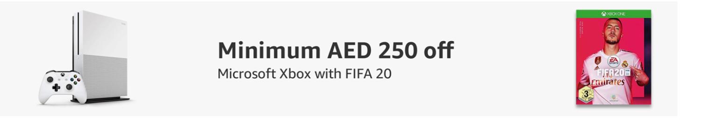 FIFA 20 + Microsoft Xbox