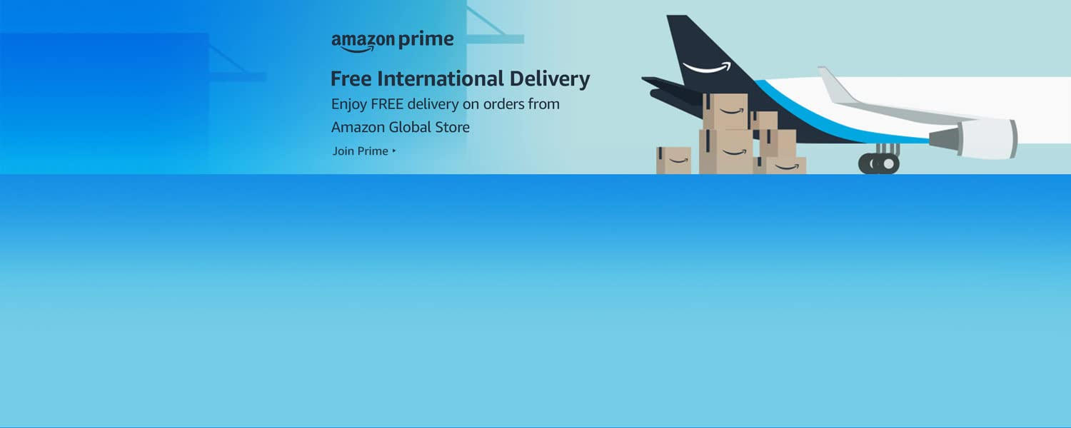 Prime International Shipping