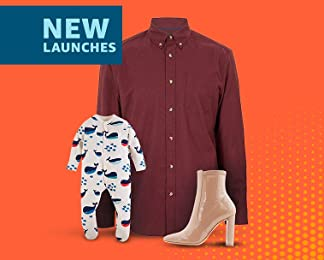 Discover new brands