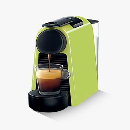 Coffee & Tea Makers