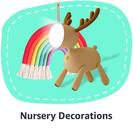 Nursery Decorations
