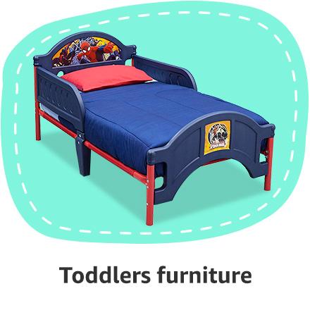 Infant & Toddler Beds