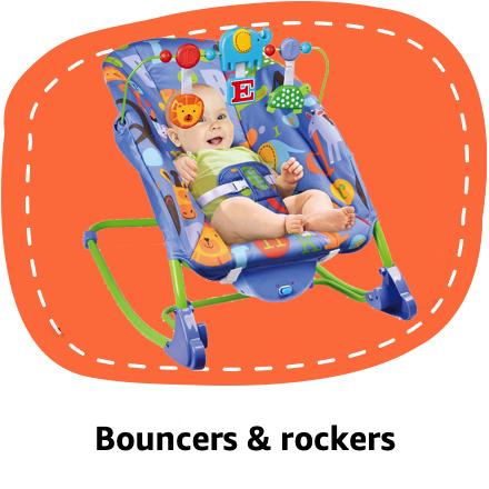 Bouncers & Rockers