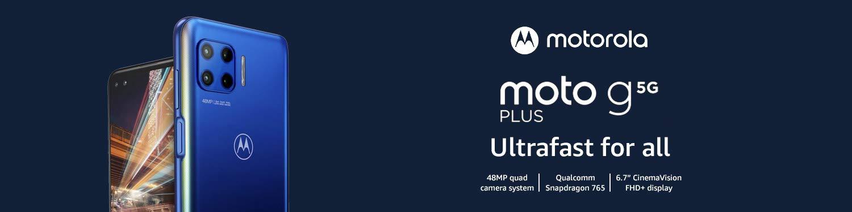 Moto 5G