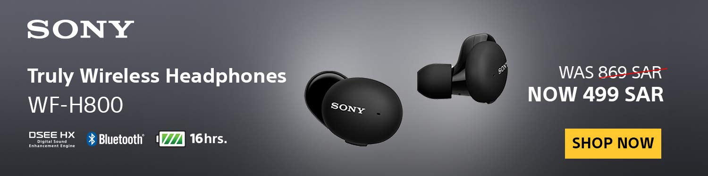 Sony Wireless Headsets