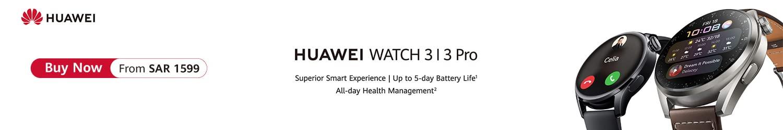 huawei watch3