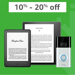 Kindle | Ring