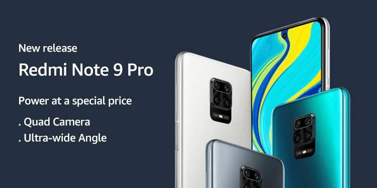 Mi Note 9 Pro