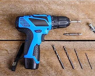الأدوات والعدد