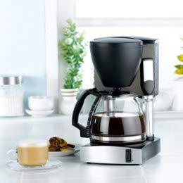 ماكينات تحضير القهوة