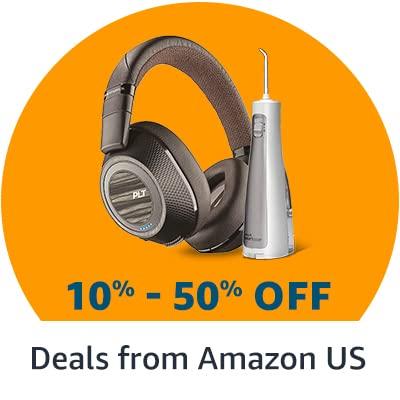 Amazon Global Store'