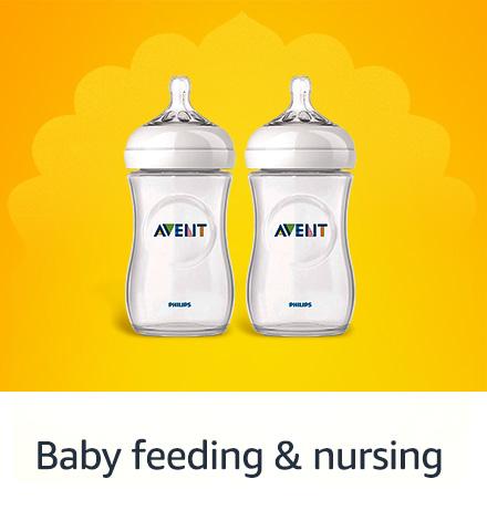 Baby Feeding & Nursing