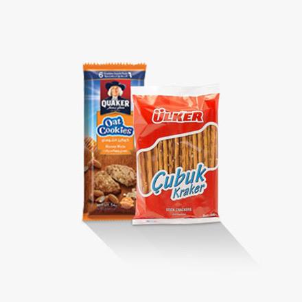 Biscuit & Crackers