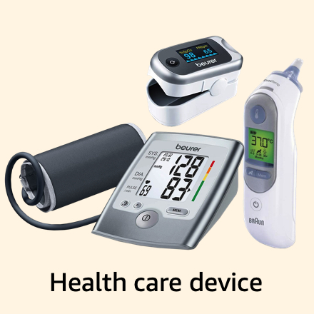 Health care device