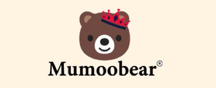 Mumoo bear
