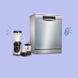 أجهزة المنزل والمطبخ