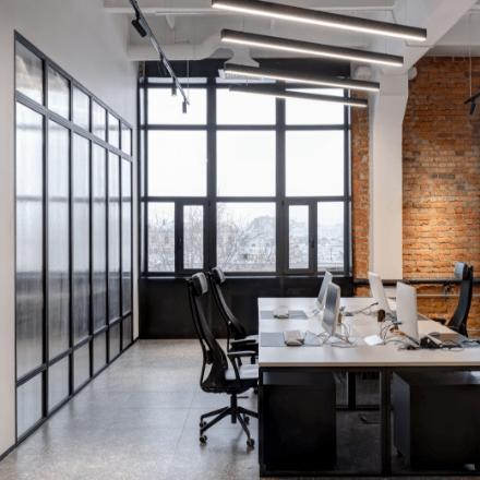 أثاث المكاتب