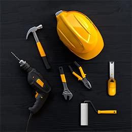 الأدوات والعدة