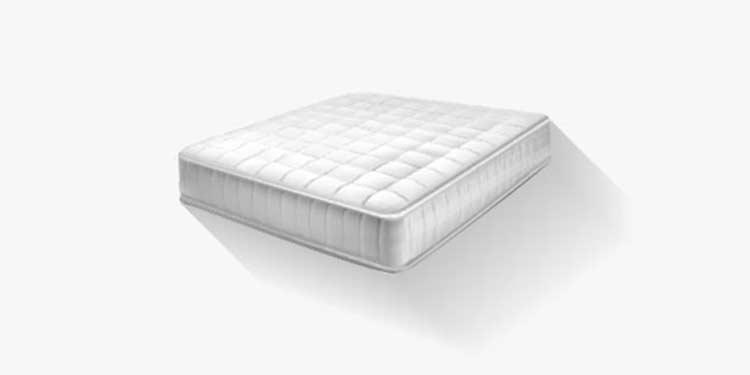 مراتب السرير