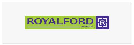 Royalford