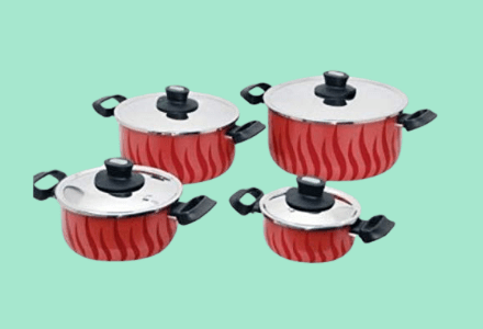 أدوات الطهي