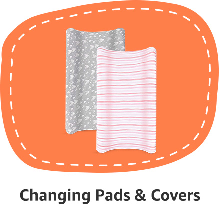 diaper changing pads covers
