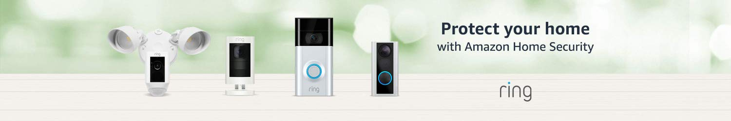 Ring new launches: Introducing Ring Indoor Cams and Ring Stick Up Cams