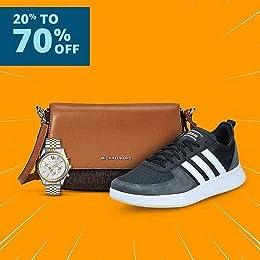Shop amazon fashion