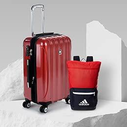 حقائب السفر بأقل الأسعار