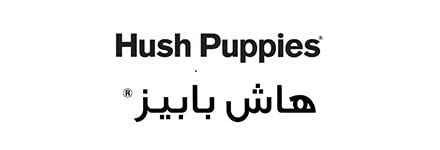 Hush+Puppies