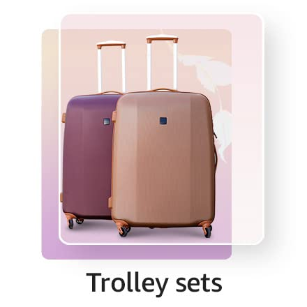 Trolly sets