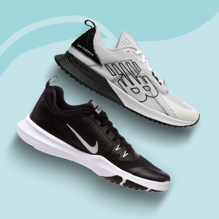 الأحذية الرياضية