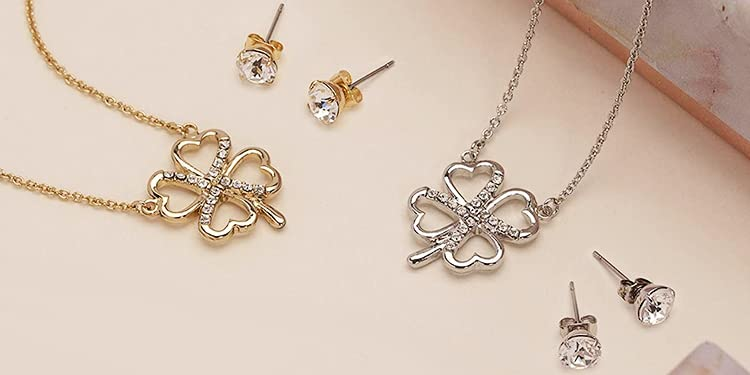 مجموعات المجوهرات