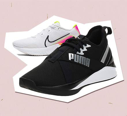 ## Sports shoes