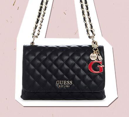 ## Handbags & wallets