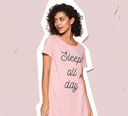 ## Sleepwear