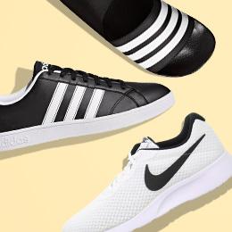 الأحذية الرجالية