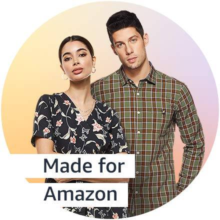 Made for amazon