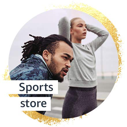 Sports store