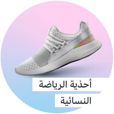 Women's shoes & slides