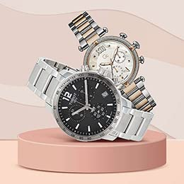 Watches store   20% - 70% off