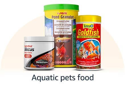 Aquatic Pet Food