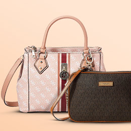 Handbags and wallets | 20% - 65% off