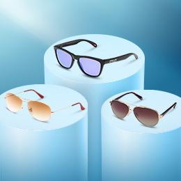 النظارات الرجالية | 20% - 60%