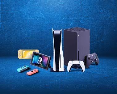 تسوق جميع عروض ألعاب الفيديو