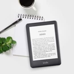 قارئات Kindle الجديدة