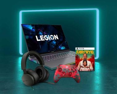 أسبوع ألعاب الفيديو   24 - 31 أكتوبر