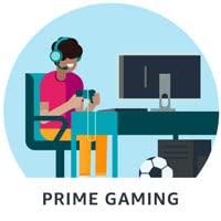 Prime Gaming'